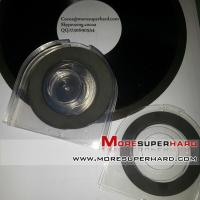 Wholesale Resin Bond Diamond Cutting Disc for Carbide Sharp Cutting Cocoa@moresuperhard.com from china suppliers