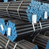 Wholesale ASTM / ASME A213 Seamless Alloy 15mm Steel Tube Varnish For Boiler from china suppliers