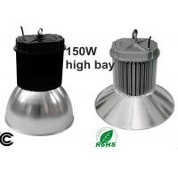 150W LED High Bay Light  Fixture For Supermarket , Museum , Library 50Hz - 60Hz