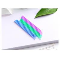 Wholesale Dental Micro Brush Mink Lash Extensions Kit SPA Nanometer Material For Combing Eyelash from china suppliers