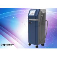 808nm Diode Laser Hair Removal Machine 800W High Power 10-1500ms Pulse Duration