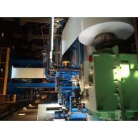 Steel Coil Coating Line / Colour Coated Steel Coating Production Line PPGI PPGL PPCR
