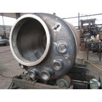 Carbon steel reactors in pharmaceutical industry for hydrolysis , neutralization