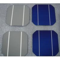 Wholesale 4.0W-4.5W Monocrystalline Solar Cells 6x6 with Efficiency 16.80%-19.00% from china suppliers