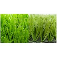 Realistic Artificial Golf Grass Excellent Outpull Force And Straightness