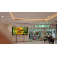 China Front Access led advertising billboards Small Pitch P3mm For Shopping Mall wholesale