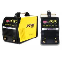 Quality C Series Inverter ARC Welder 3 Phase Industrial Welding Equipment ARC-400CT for sale