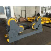 Wholesale 3kw VDF Control Pipe Turning Rolls Pipe Welding Stands For Tube from china suppliers