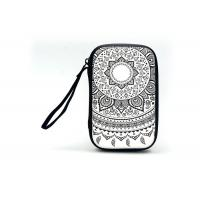 Handheld Game Carrying Case Pattern For Packing Player , 160*105*40mm