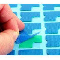 Wholesale Ultra Soft Low Thermal Conductivity PAD TIF120-20-07U Light Green 5.5 MHz Dielectric Constant 2.0W/mk from china suppliers
