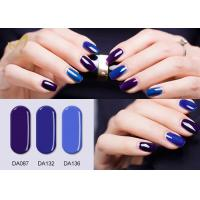 Wholesale ODM MSDS UV Gel Nail Varnish / Healthy No Chip Gel Polish 10M 12ML from china suppliers