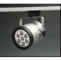 China 21W High Lumen SMD LED Track Lights With 45 Degree For General And Project Lighting wholesale
