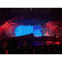 China Mesh waterproof LED display electronic LED display boards at Cotai Arena wholesale