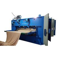 Needle Punching Non Woven Fabric Making Machine With Heavy Duty