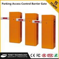 Wholesale RFID System Automatic Boom Barrier/ Electric Barrier Gate With 10-60M Remote Control from china suppliers