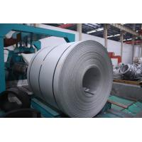 Wholesale ASTM 304 Hot Rolled Steel Sheet , NO.1 Surface Storage Tank Stainless Steel Plate from china suppliers
