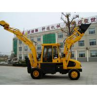 Wholesale 3WD 100 HP Cane loader from china suppliers