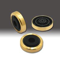 Wholesale High-End Amplifier Feet/Legs,Gold/Chrome/Black from china suppliers