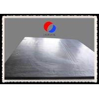 Vacuum Furnace Rigid Carbon Fiber Board PAN Based With Graphite Foil Thermal Insulation