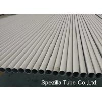Wholesale TP310 / 310S Seamless Stainless Steel Tube Cold Drawn Corrosion Resistant from china suppliers