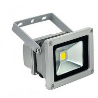 Exterior LED Flood Light EPISTAR Die Casting Aluminum , Outside Led Floodlight