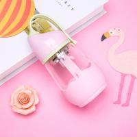 Wholesale Cute 360ml Volume Anti Colic Baby Glass Water Bottle Pp Lid Eco - Friendly from china suppliers