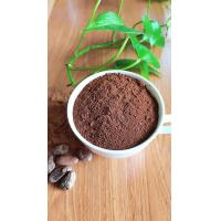 Fine Natural Unsweetened Cocoa Powder With Lower The Blood Pressure