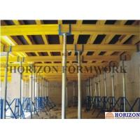Wholesale H20 Wooden Beam Slab Formwork Systems , Deck Slab ShutteringHigh Loading Bearing from china suppliers