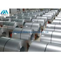 ASTM-B209 Color Coated Pre Painted Aluminum Coil Fireproof For Solar Panels