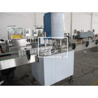 China High Output carbonated drinking can machinery/beer can filling machine wholesale