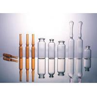 5ml clear glass ampoule