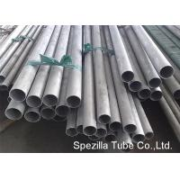 Wholesale Austenitic TP316Ti Seamless Stainless Steel Tube SS 316 / 316L Seamless Tube from china suppliers