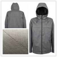 Wholesale 100D Water Repellent Outdoor Fabric Plain Mechanical Stretch Windproof For Sports Wear from china suppliers