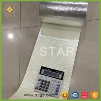China XPE foam Thermal  Aluminum Foil Fireproof and waterproof Heat Insulation Materials for wall and roofs wholesale