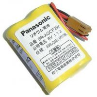FANUC A98L-0031-0011 Panasonic Battery BR-AGCF2W