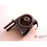 Rubber Car Body Spare Parts Rear Engine Mount For Toyota Vios MT 12371-02140