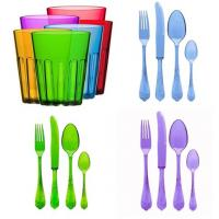 Wholesale plastic cutlery kit from china suppliers