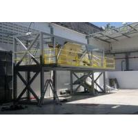 Containerized Dry Mix Chemical Powder Plant