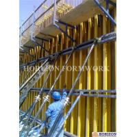 Wholesale Top Scaffold Brackets Equipped On Wall Formwork Serving As Safety Platform from china suppliers