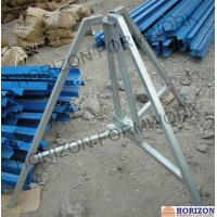 Wholesale Removable Steel Folding TripodFor Holding Shoring Props in Slab Formwork System from china suppliers