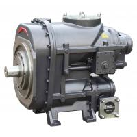 Wholesale Two Stage Screw Compressor Air End / Host / Head 75kw 0.6-1.7mpa from china suppliers