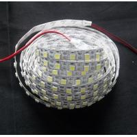 China 12V flexible 5050 waterproof strip light wholesale