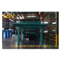Continuous Caster Strip Casting Machine / Bus Bar Continous Casting Machine
