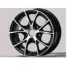 13x5.5 14x6.0 Car Alloys Wheel, 4 Hole 13 Inch Alloy Wheels