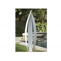 Wholesale Garden Art Decoration Stainless Steel Painted Sculpture For Sale from china suppliers