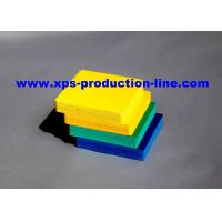 Buy cheap Matte Surface PVC Colored Foam Sheets / Celuka PVC Board For Kitchen Cabinet from wholesalers