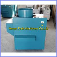 Garlic separating machine, garlic separator