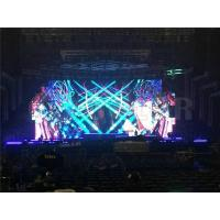 China 284 Square meter P84mm Transparent Mesh LED Display Screen Shape free wholesale