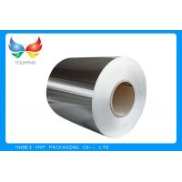 Wholesale Anti Corrosion Vacuum Metallized Paper Wine Packaging Laminated Paper from china suppliers