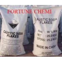 Wholesale Caustic Soda (naoh)flakes from china suppliers